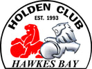 Holden Club Hawke's Bay